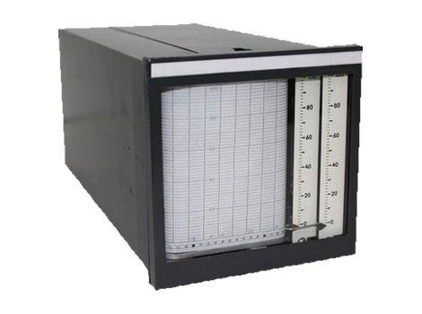 Приборы контроля пневматические регистрирующие ПКР.1, ПКР.2