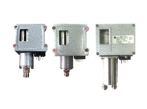 Датчики-реле давления ДЕМ-102С и ДЕМ-105С