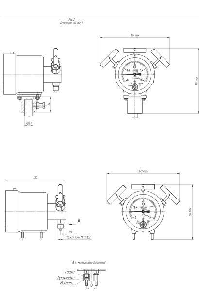 Модернизирован вентильный блок у ДСП-80-РАСКО